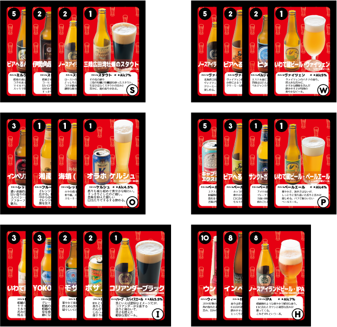 beercard